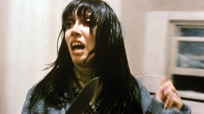 Wendy's mooiste outfits uit The Shining