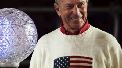 Harry's Freedom Foxhole - Mike Bloomberg Is Your Dad