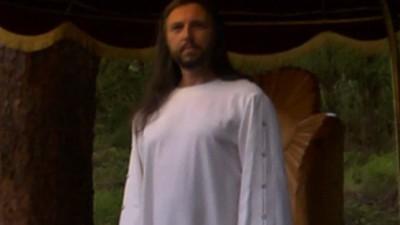 Jezus van Siberië