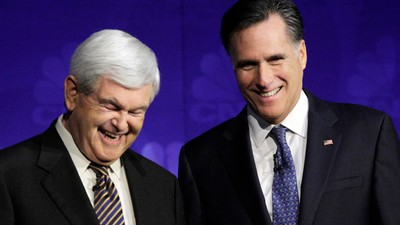 Really? Newt Gingrich?