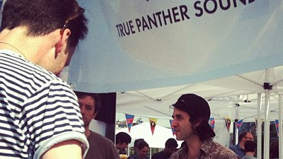 Indie Label Meet Market – Young Turks Vs. True Panther Vs. Terrible Records