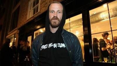 Jason Dill is fucking awesome