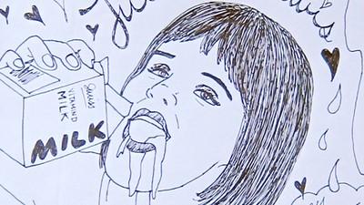 Kelly's Krush Korner - Juliette Lewis