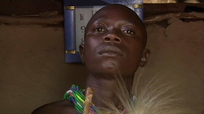 Imbalu : la fête de la circoncision