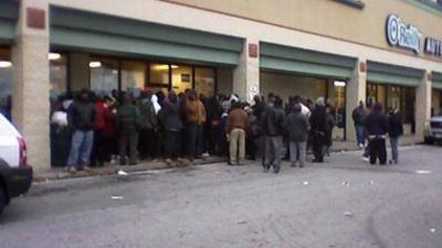 The Real Black Friday