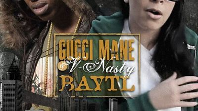 The Gucci Mane and V-Nasty Collaboration Is Out