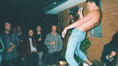 VICE x FBi Social Party