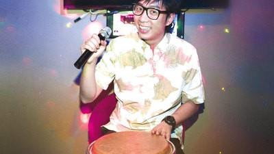 Kostelijke karaoke
