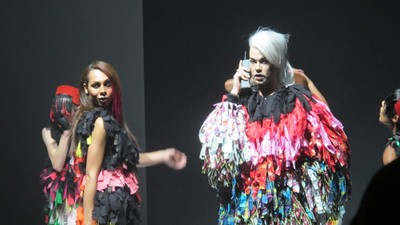 De bullshit die we fashionista's hoorden zeggen tijdens Amsterdam Fashion Week