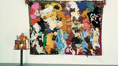 More Love Hours for Mike Kelley