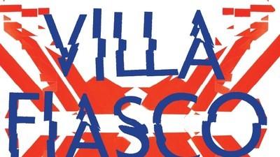 Villa Fiasco: een ode aan de sample