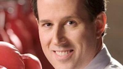 CPAC Is Full of Santorum