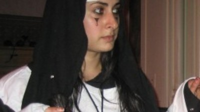Exquisite Nun Corpse, aka Say Yes to Life