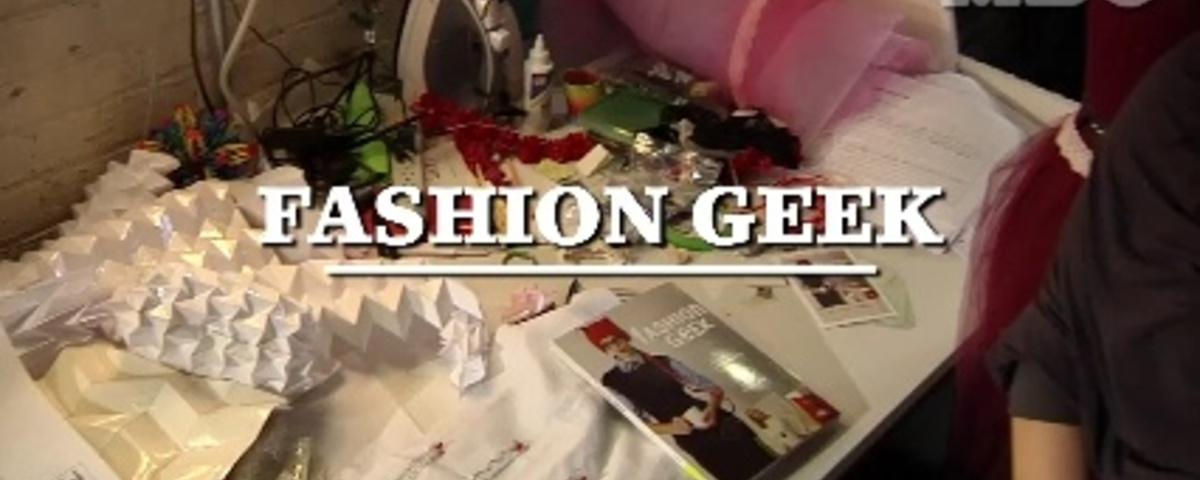 Fashion Geek