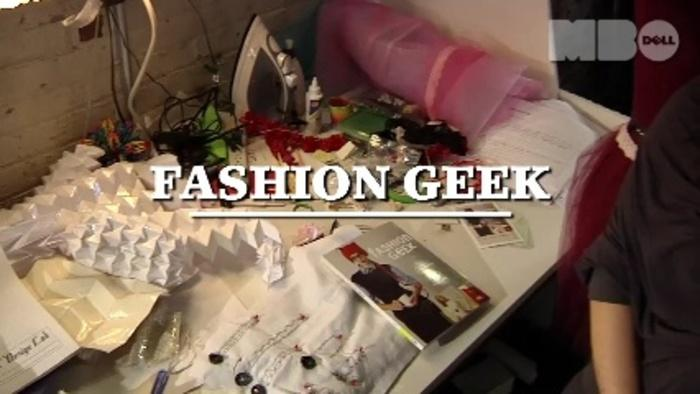 Fashion Geek