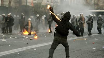 Intervista dalla rivolta