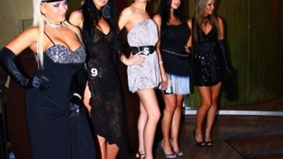 Miss Mafia - Letzte Prozesswochen