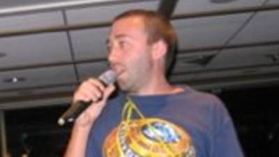 Karaoke Terrorist
