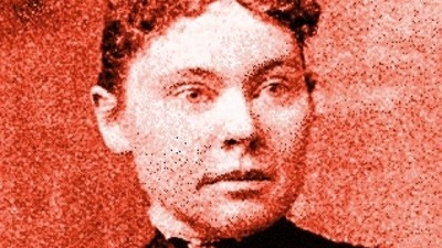 The Lizzie Borden Bed and Breakfast Is a Real Boner Killer
