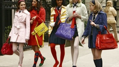 Girl News - Cosa piace indossare alle ragazze