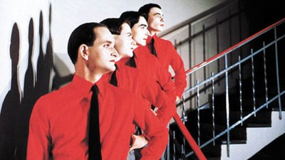 Computer Hate: No One Got Kraftwerk Tickets
