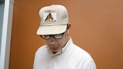 La gorra de Kurt Wagner