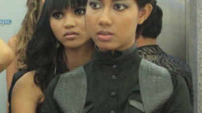 Cambodia Fashion Week