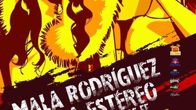 Concierto de la Mala Rodríguez en San Luis Potosí