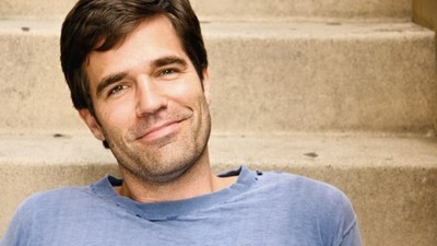 Take a Stroll… with Rob Delaney - Welcome!