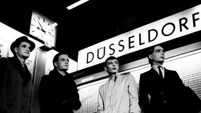 KOMP-LAINTDEPT. Yester-Me, Yester-You, Yesterbation: Kraftwerk at MoMA