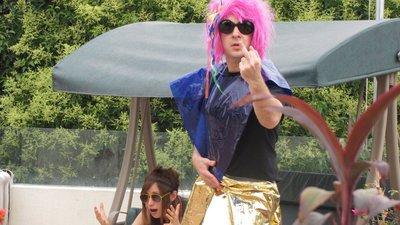 Galatzia: Embajadora de la cultura popular