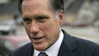 Slick Willard: Is Mitt Romney the GOP's Bill Clinton?