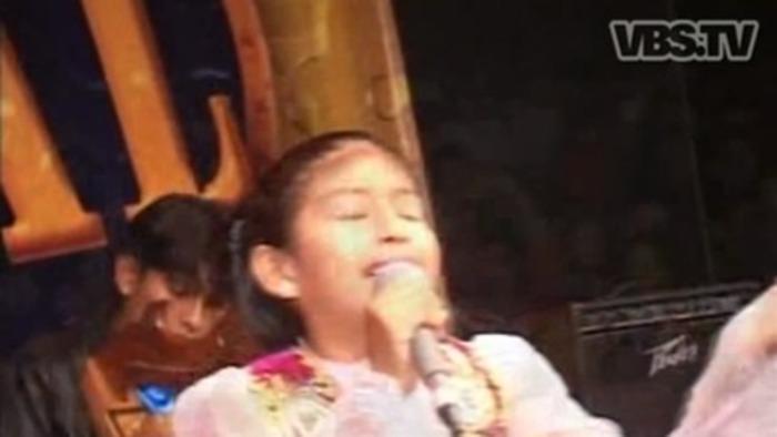 Wendy Sulca
