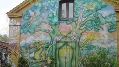 Un recorrido por Christiania