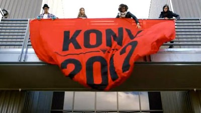 Beating the Kony Baloney