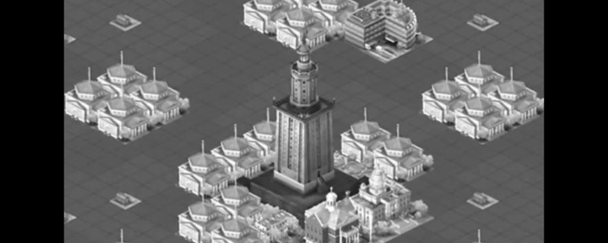 The Totalitarian Buddhist Who Beat Sim City
