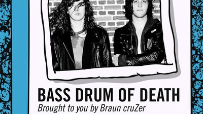 VICE Presents: Bass Drum Of Death