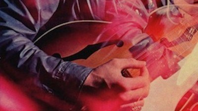 A Battle Fought and Lost for Chromatics' Kill for Love