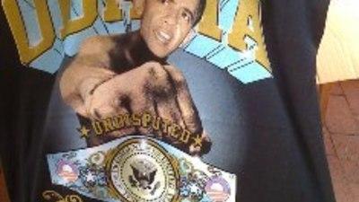 My Obama Hajj