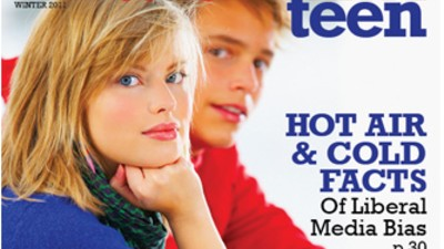 'The Conservative Teen' Is the Worst Magazine Ever