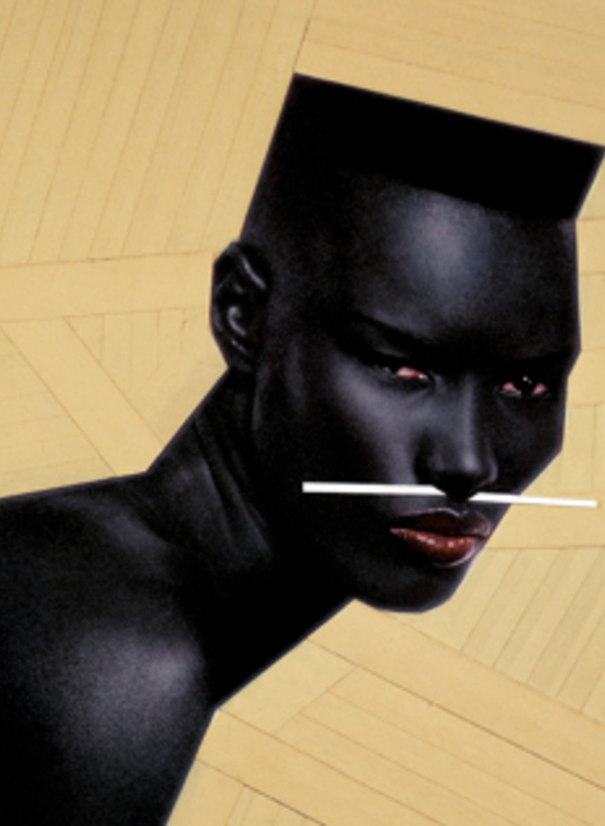 Jean-Paul Goude Is Still Ahead of His Time