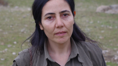 The PKK's Guerrilla Girls Will Fight Until They Die