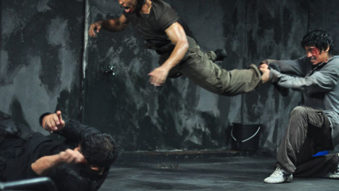 The Raid: Redemption is Probably the Best Movie Ever