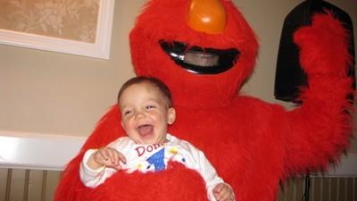 Meet the Nieratkos - Tears of an Elmo