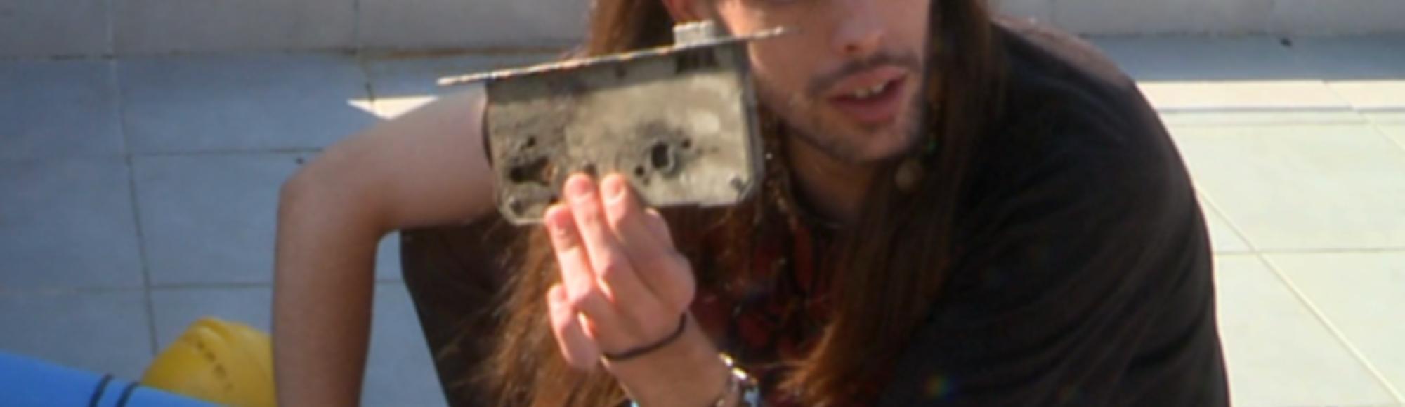Teenage Riot: Spaniens neue Revolutionäre