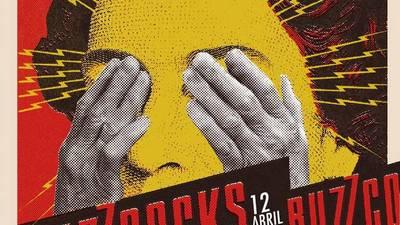 Buzzcocks y St. Vincent en el Auditorio Blackberry