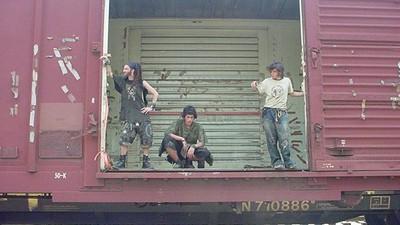 Punk Nomads