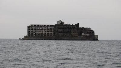 Viaggio ad Hashima, l'isola della nave da guerra