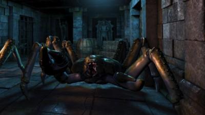 Sheppard's Video Game Pie - Legend of Grimrock