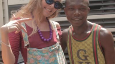 Săptămâna Modei în Nigeria